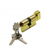 Цилиндр Ключ-Завёртка CYL-3-60-TR S.Gold