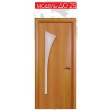 Модель ДО 25