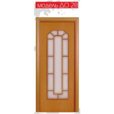 Модель ДО 28