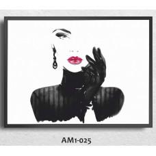 AM1-025
